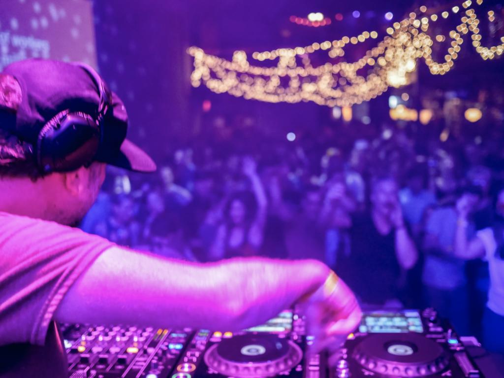 DJ Jut Rut